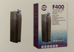 Aquarium internal filter Pisces F400