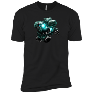Teal T-Shirt for Boys - Dark Corps