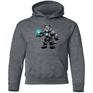 Clunker Hoodie for Kids