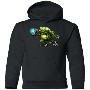 HopALong Hoodie for Kids