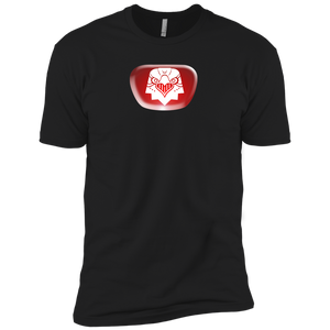 Chest Emblem T-Shirt Eagle - Dark Corps