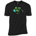 Knuckles T-Shirt for Boys - Dark Corps
