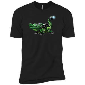 Croc T-Shirt for Boys - Dark Corps