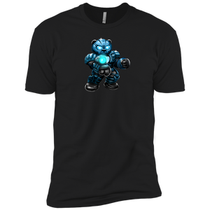Keylogger/Blue T-Shirt for Boys - Dark Corps