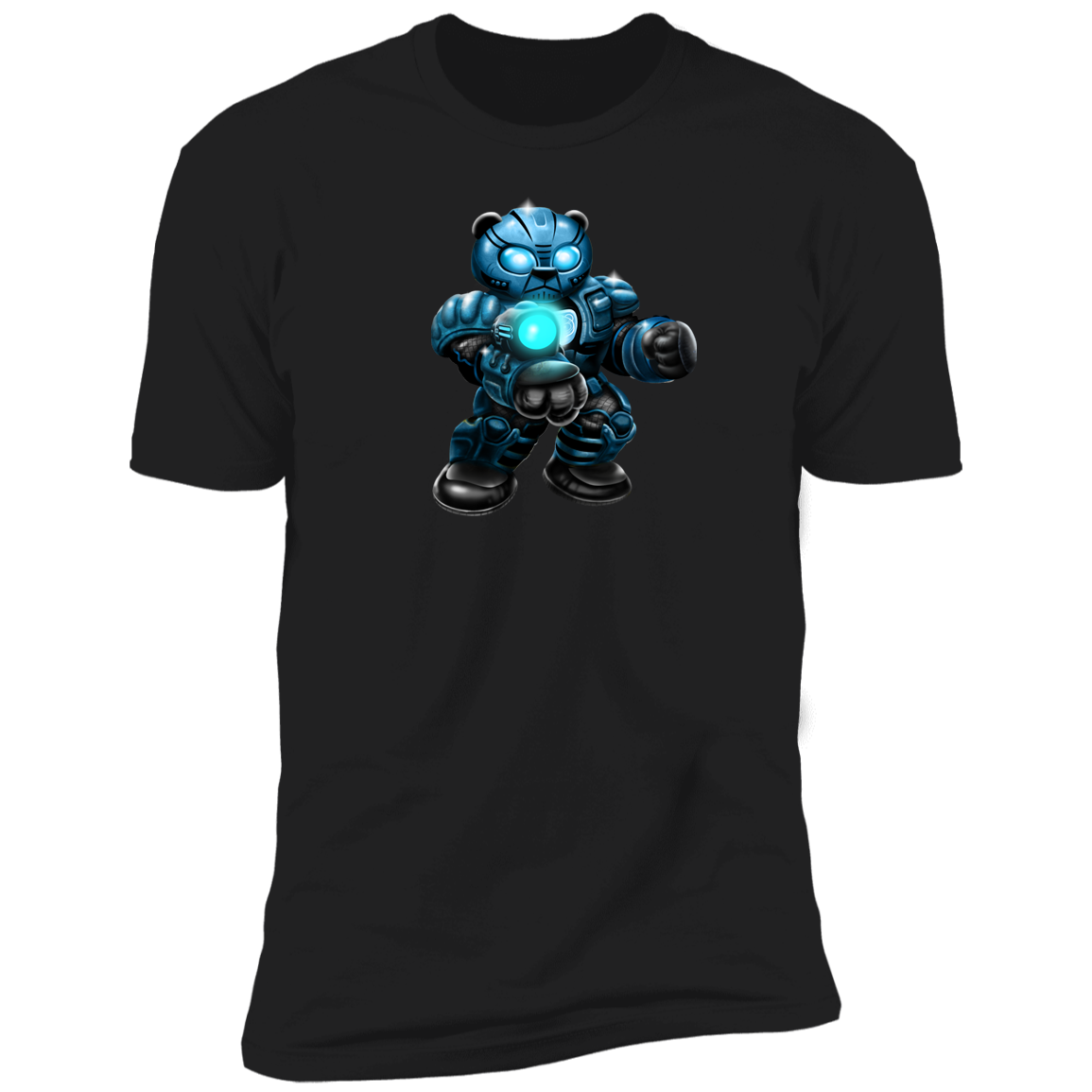 Keylogger T-Shirt For Men - Dark Corps