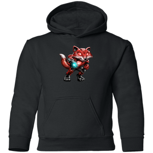 Sly Hoodie for Kids