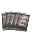 Dark Corps Character Cards Booster Pack (5) - Dark Corps