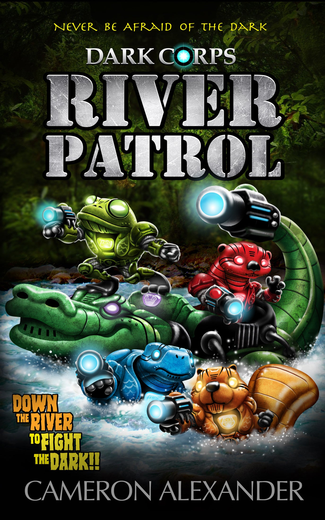 River Patrol (Book #5) - Dark Corps