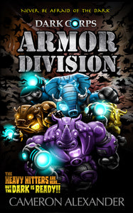 Armor Division (Book #7) - Dark Corps