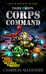 Corps Command (Book #6) - Dark Corps