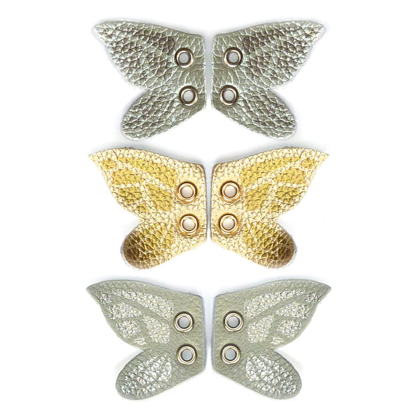 WING BLING / Butterfly Wings