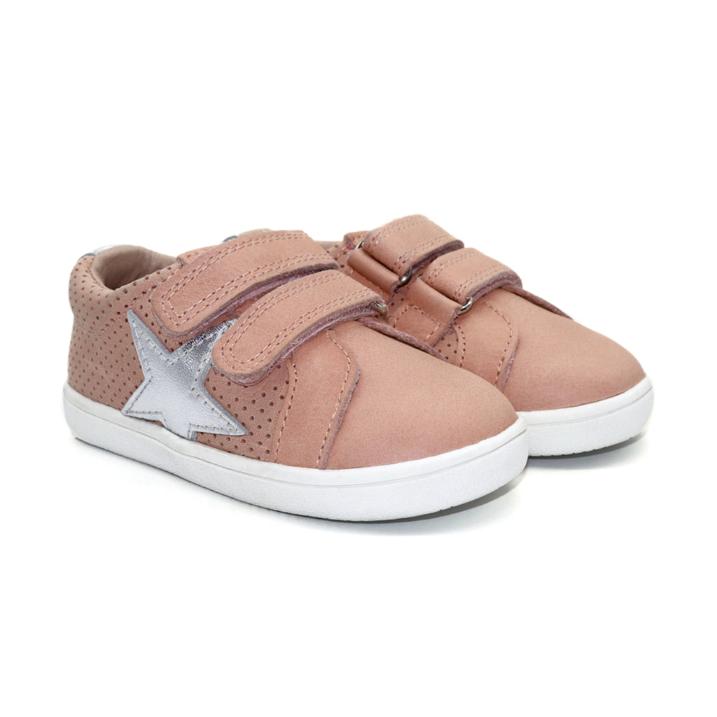 Child LONNIE Sneaker / Pink (PRE-SALE)