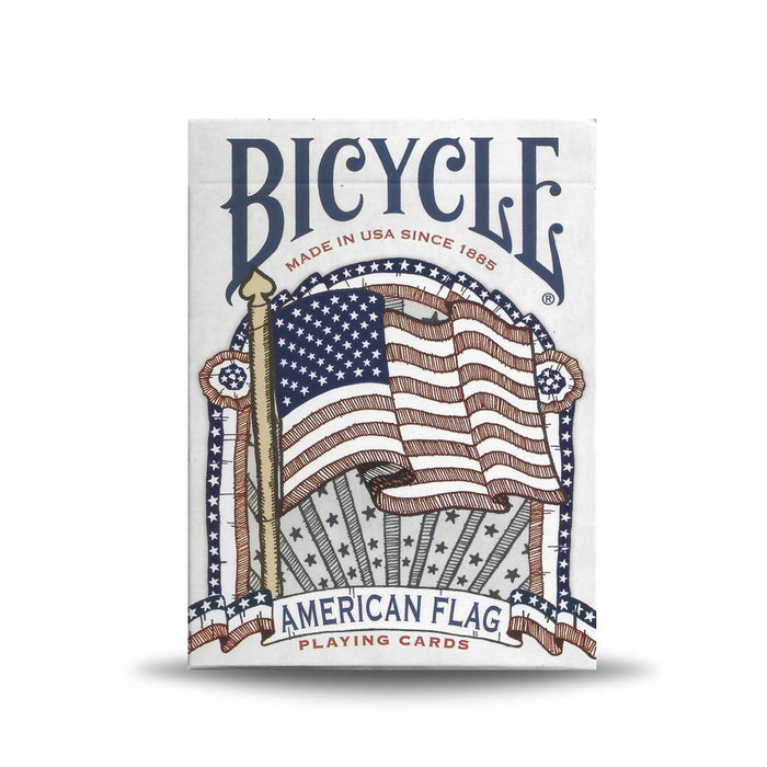 Baralhos - Bicycle American Flag