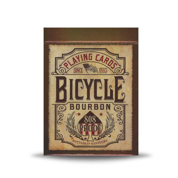 Baralhos - Bicycle Bourbon