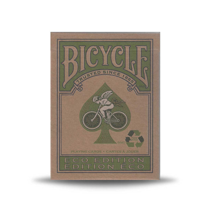 Baralhos - Bicycle ECO