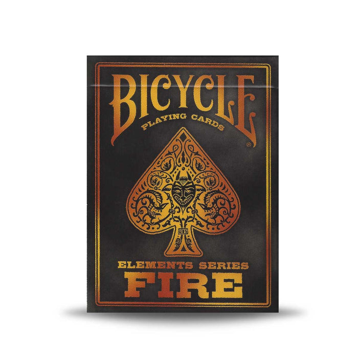 Baralhos - Bicycle Fire