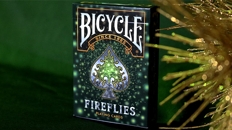 Baralhos - Bicycle FireFlies