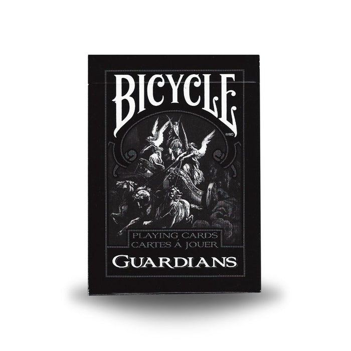 Baralhos - Bicycle Guardians