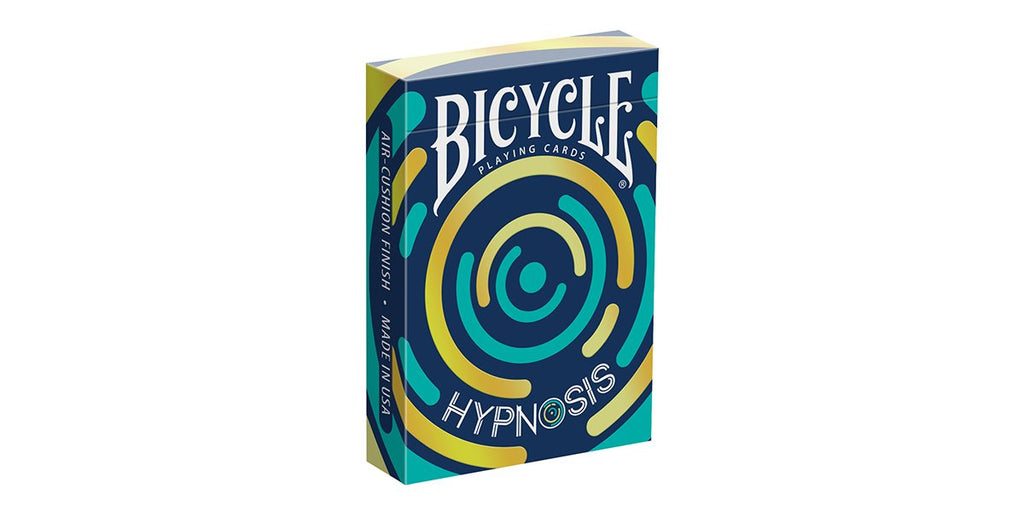 Baralhos - Bicycle Hypnosis