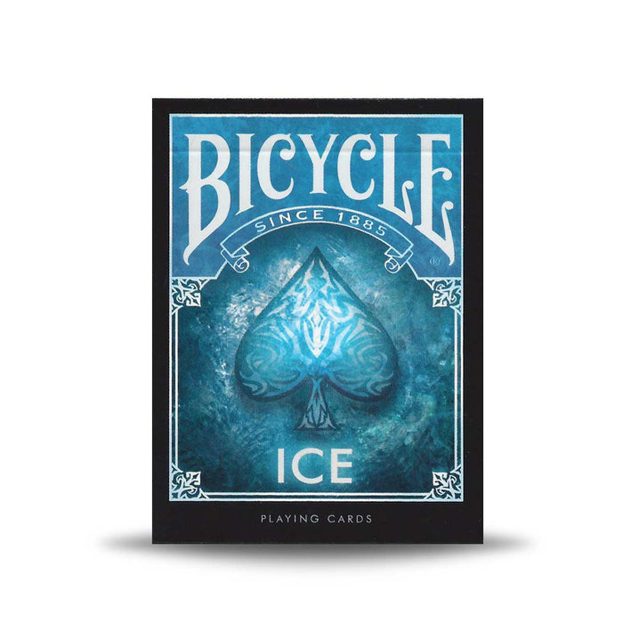 Baralhos - Bicycle Ice