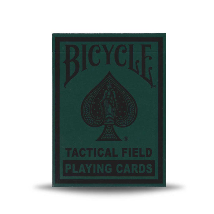 Baralhos - Bicycle Tactical Field