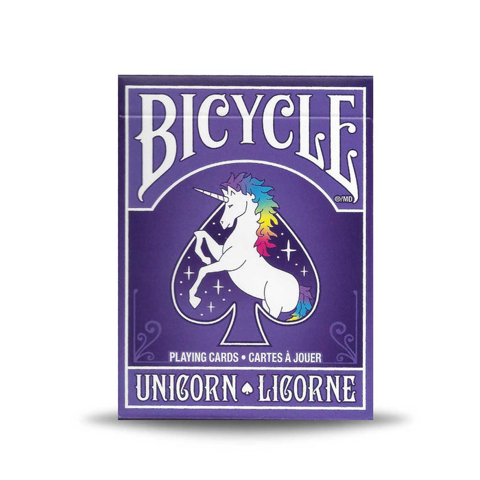 Baralhos - Bicycle Unicorn