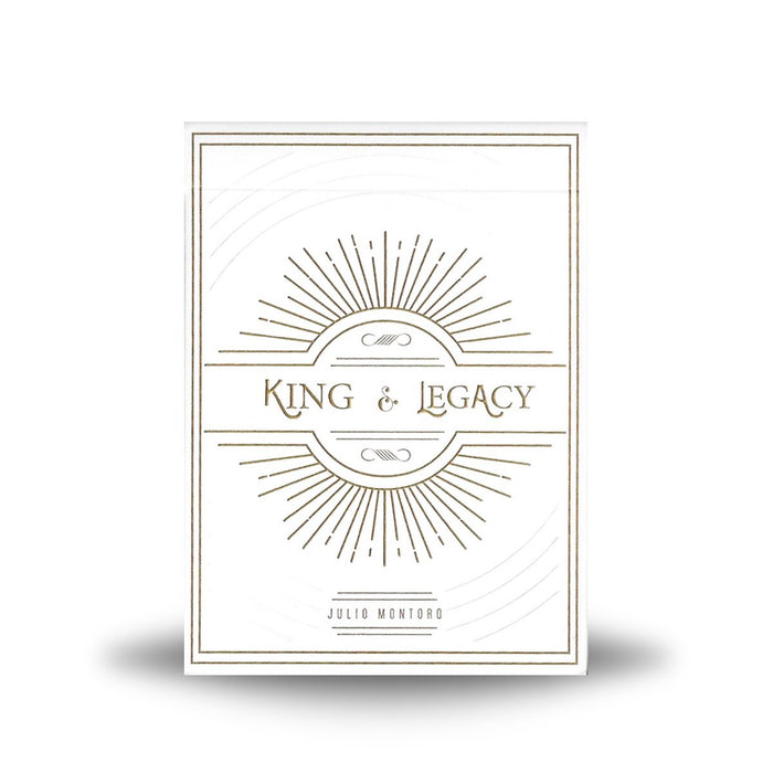 Baralhos - King And Legacy