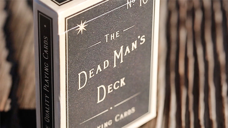 Baralhos - The Dead Man's Deck