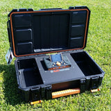 iCharger DIY Ridgid V2 Charging Case Kit