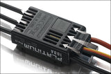 Hobbywing Platinum 100A V3 ESC Brushless Speed Controller