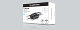 Hobbywing Platinum 60A V4 ESC Brushless Speed Controller