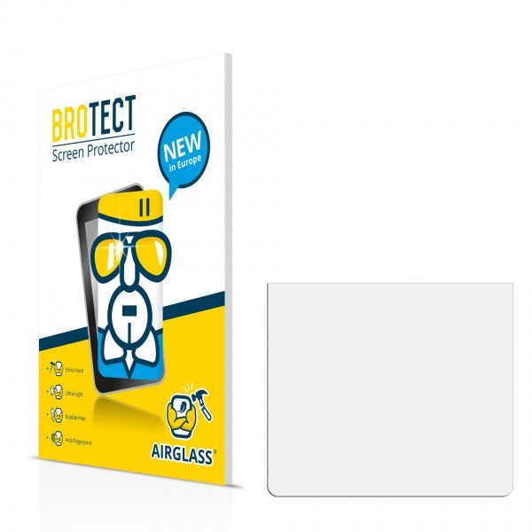 Jeti DC-14 Premium Glass Screen Protector Clear by BROTECT® AirGlass®