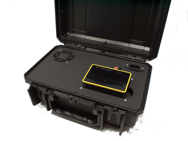 iCharger X8 Charging Case Kit