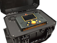 ChargingCases.com iCharger 406 DUO charging case ready to run