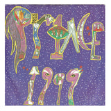 Prince 1999 / Little Red Corvette Double A 7 Inch Single 1985 Release UK IB