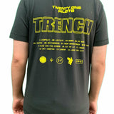 Twenty One Pilots Title Unisex Official T Shirt Brand New Various Sizes