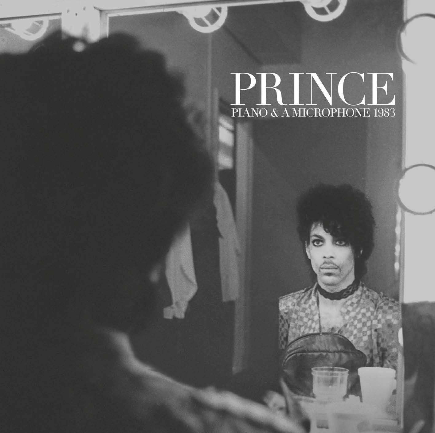 PRINCE PIANO & MICROPHONE 1983 1 CD Album Digi Sleeve Brand New Sealed