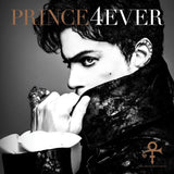 Prince 4EVER 2 CD Album Gatefold 2016 Brand New Sealed Warner Bros
