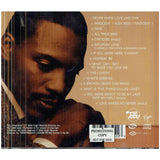 Alexander O'Neal Greatest Hits CD Album Original 2004 Release Jam & Lewis Prince