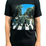 The Beatles Abbey Road F&B Print Unisex Official T Shirt Brand New Various Sizes