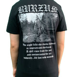 Burzum Filosofem Unisex Official T Shirt Brand New Various Sizes