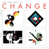 The Best Of Change CD Album Original 1998 USA Release Jam & Lewis Prince