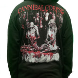 Cannibal Corpse Birth Pullover Hoodie Unisex Official Brand New Various Sizes