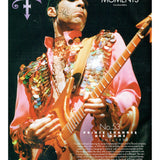 Prince Classic POP Exclusive Magazine Number 63 Members Cover 8 Page Article SMS