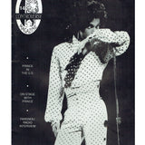 Prince Controversy Fanzine 22 Pages Issue No.14