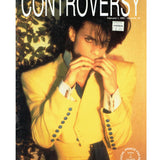 Prince Controversy Fanzine 22 Pages No.33 February 1992