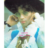Prince Crystal Ball Fanzine Tour Book Lovesexy Insight 1988 Publication