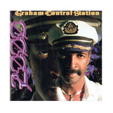 Graham Central Station Larry CD Album GCS2000 NPG Records Prince