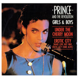 Prince Girls & Boys Under the Cherry Moon Erotic City UK 12 Inch Vinyl W8586T