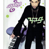 Prince Keyboard Magazine Goodbye 1999 Cover & 5 Page Article